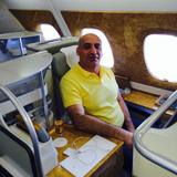 Jihad from Dubai | Man | 52 years old | Aquarius